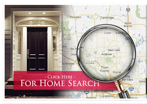 Click here for home search