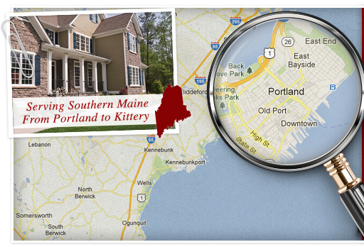 Serving Southern Maine from Portland to Kittery