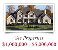 See Properties $1,000,000 - $5,000,000