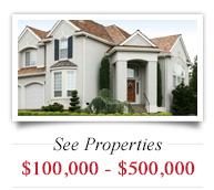 See Properties $250,000 - $500,000